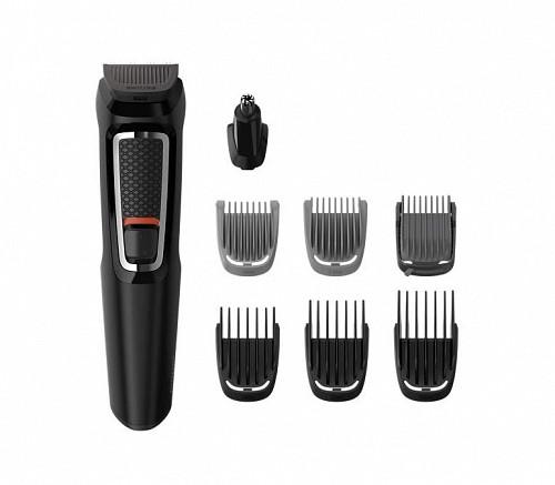Κουρευτική μηχανή Hair Majesty HM1016- Κουρευτικές μηχανές -  www.rentzilas.gr b88a4a54499